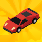 Merge Car Racer – Idle Rally Empire 2.8.0 MOD (Unlimited rubies)