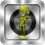 Mobile Soldiers: Plastic Army 3.2.04  MOD (Unlimited Rocketman)