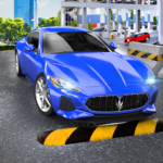 Multi Level Car Parking Game 2 1.1.2 MOD (Unlimited Coins)