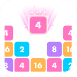 Number drops with 2048- Brain training 1.1.5 MOD (Remove Ads)