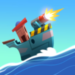 Oceans of Steel 1.2.0  MOD (Unlimited Discounted)