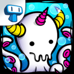 Octopus Evolution – 🐙 Squid, Cthulhu & Tentacles 1.2.7 MOD (Unlimited rubies)