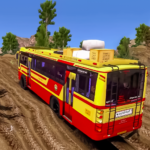 Offroad Coach Simulator : Offroad Bus Games 2021 4 MOD (Purchase Bus)