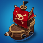 Pirate Evolution! 0.17.3 MOD (Unlimited coins)