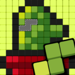 Pixaw Puzzle Musium 1.20.8 MOD (Unlimited Ruby)