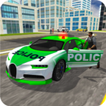 Police Chase Real Cop Driver 3d 1.5 MOD