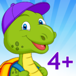Preschool Adventures 2: Learning Games for Kids  MOD (Unlimited Subscription)