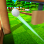 Putting Golf King 1.1.5 MOD (Unlimited Gold)