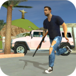 Real Gangster Crime 2 2.3 MOD (Unlimited X)