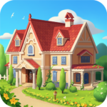 Redecor-Mansion Story 1.1.1 MOD (Unlimited Gold)