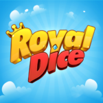 Royaldice: Play Dice with Everyone! 1.179.29120  MOD (Unlimited Coins)
