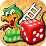 Snakes and Ladders   by Ludo King 1.1.0.12 MOD
