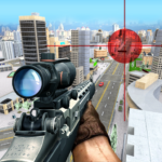 Sniper Shooter 2021: Free Sniper Shooting Games 1.06 MOD (Unlimited Premium)