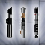 Space Force – Create your own lightsaber 0.7.3  MOD