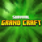 Survival Grand Craft, Best Crafting Games 4  MOD