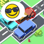 Traffic Jam! – unblock car to drive 0.5.1 MOD (Disable Ads)