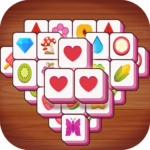 Triple Matching – Tile Game 2.0.0  MOD (Unlimited Golds)