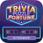 Trivia Puzzle Fortune: Trivia Games Free Quiz Game 1.109 MOD (Unlimited recharge)