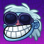 Troll Face Quest: Silly Test 3 2.2.0 MOD (Unlimited hints)