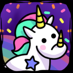 Unicorn Evolution: Fairy Tale Horse Adventure Game 1.0.17 MOD (Unlimited Currency)