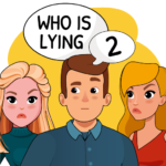 Who is? 2 Tricky Chats and Brain Puzzles  MOD