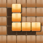 Wooden 100 Block Puzzle – Classic Wood Brain Game 2.6.0 MOD (Unlimited Subscribe)