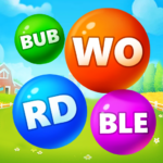 Word Bubble Puzzle – Word Search Connect Game 2.7  MOD (Unlimited Hints)