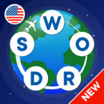 Words from word: Crosswords. Find words. Puzzle 3.0.65 MOD (Remove Ads)