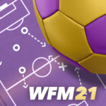 World Football Manager 2021 – Become the Top GM! 2.3.1 MOD (Special Offer)