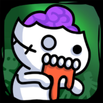 Zombie Evolution: Halloween Zombie Making Game 1.0.12 MOD (Remove Ads)