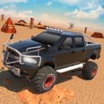 4×4 Off-Road SUV Game 1.6  MOD (Unlimited Credits)