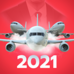 Airline Manager 4 2.3.3 MOD (Unlimited $)