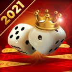 Backgammon King Online 2.12.8 MOD (Unlimited Coins)