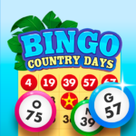 Bingo Country Days 1.1.417 MOD (Unlimited Boosters)