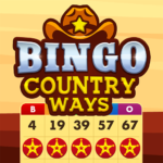 Bingo Country Ways 1.62.420 MOD (Unlimited Boosters)