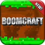 BoomCraft 65  MOD (Unlimited Coins)