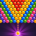Bubble Shooter 1.0.23 MOD (Unlimited Pack)