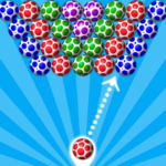 Bubble Shooter 5.6  MOD (Unlimited Pack)