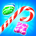 Candy Pins 1.1 MOD (Unlimited Coins)