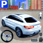 Car Parking 3D New Driving Games 2020 1.2.3 MOD (Remove Ads)