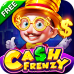 Cash Frenzy™ Casino 2.1.5 MOD (Unlimited Pack)