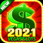 Cash Jackpot Slots – Free Lucky Vegas Casino Game 1.56  MOD (Unlimited Coins)