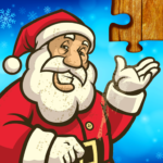 Christmas Jigsaw Puzzles Game 28.0 MOD (Unlock all puzzles)
