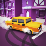 Drive and Park 1.0.17  MOD (No Ad)
