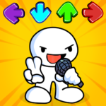 FNF Funky Town Music Adventure 2.0.4 MOD