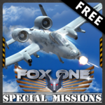 FoxOne Special Missions Free 1.7.1.29RC  MOD (Advanced Edition Campaign)