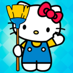 Hello Kitty 1.0.8205 MOD (Unlimited Pack)