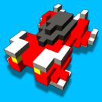 Hovercraft – Build Fly Retry 1.7.3  MOD (Unlimited Coins)