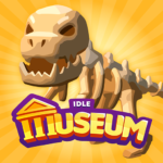 Idle Museum Tycoon 1.5.3 MOD (remove ads)