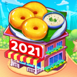 Indian Cooking Express – Star Fever Cooking Games 2.0.0  MOD (Remove Interstitial Ads)